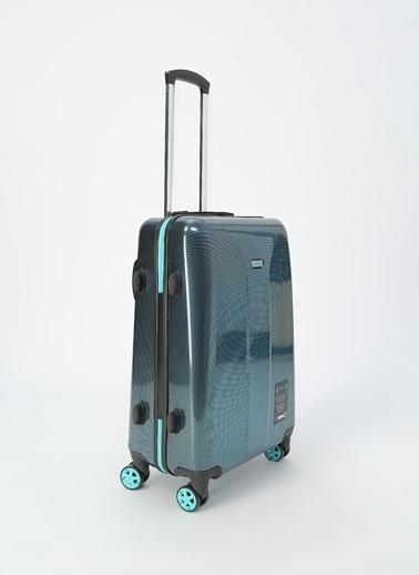 My Bag Valiz Yeşil